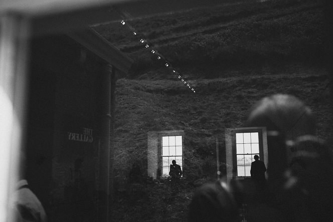 L + D ~ Civil Wedding Ceremony in Cork, Ireland ~ Camden Fort Meagher