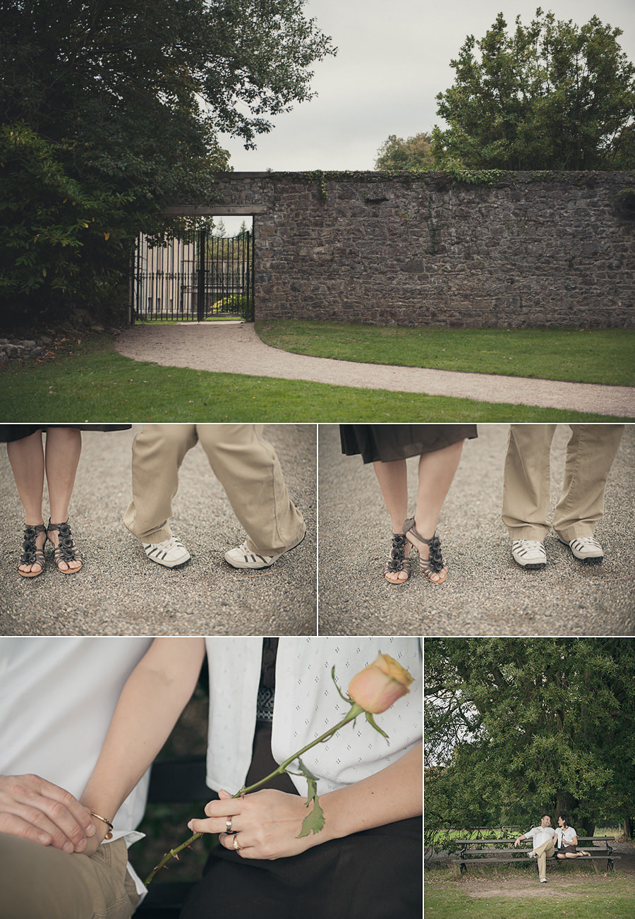 Lifestyle Photographer Dublin | Carolina & Chris