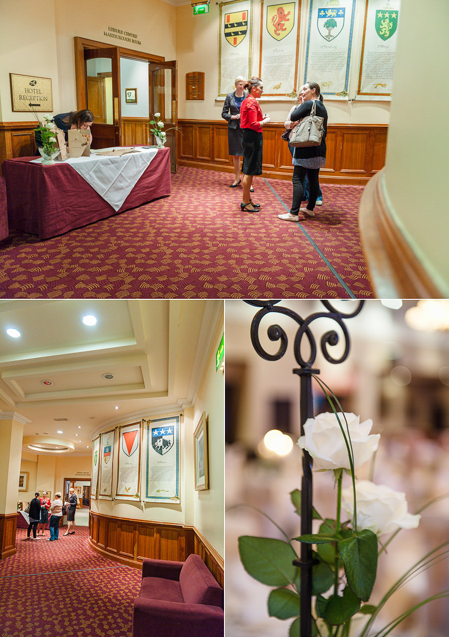 Wedding Photographer | The Heritage Hotel ****