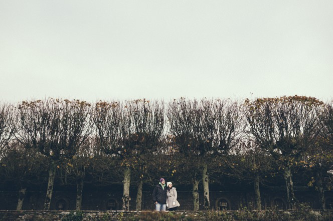 Susan + Chris | Engagement Couple Shoot in Abbeyleix.