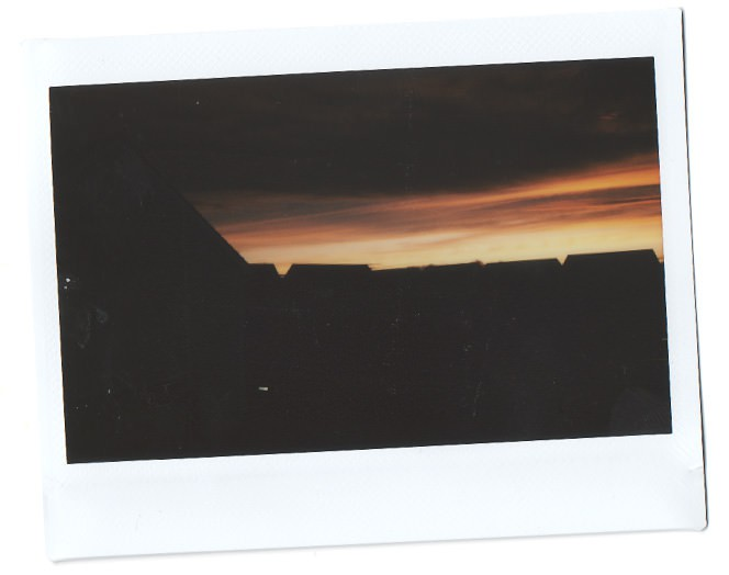 instax film photograph from laois, alternative weddings in ireland coming this year (3)