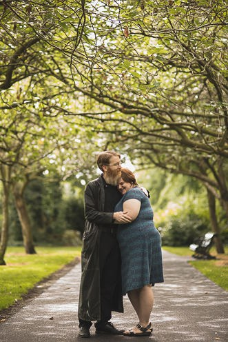 Beautiful Engagement Photoshoot in Herbert Park Dublin Ireland by Wedding Photographer Tomasz Kornas0004