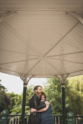 Beautiful Engagement Photoshoot in Herbert Park Dublin Ireland by Wedding Photographer Tomasz Kornas0028