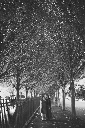 Beautiful Engagement Photoshoot in Herbert Park Dublin Ireland by Wedding Photographer Tomasz Kornas0084