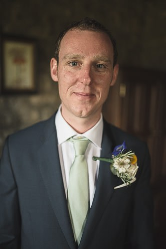 N + M ~ Beautiful Irish Wedding Photography ~ Cloghan Castle Photographer