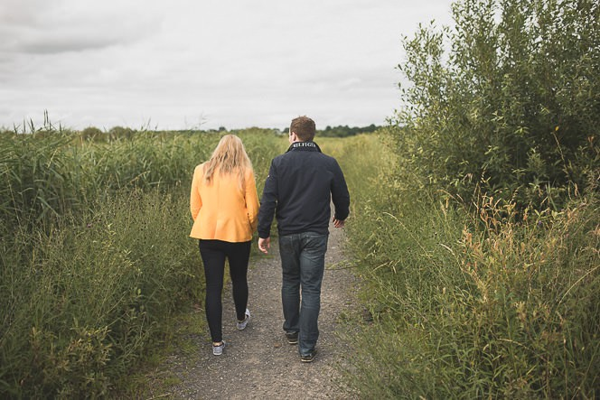 Pre wedding photography ireland portraits engagement shoot in pollardstown fen kildare by photographer tomasz kornas0001
