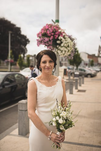 Ireland Wedding Photographer in The Headfort Arms Hotel in Kells Beautiful Irish ceremony in stunning venue 0104