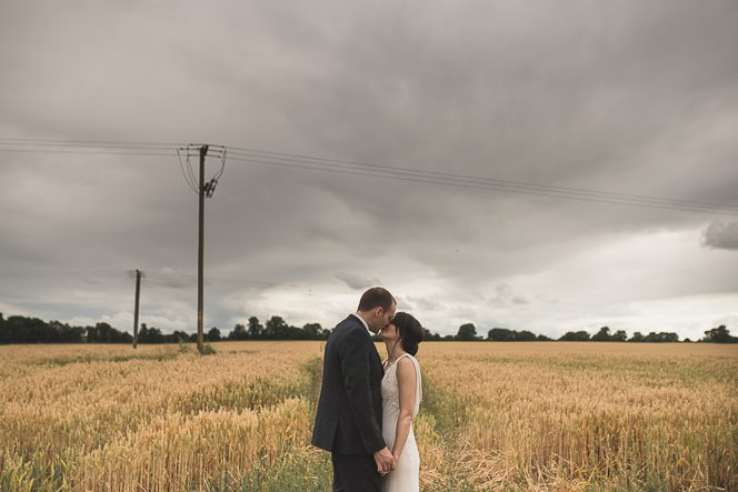U + C ~ Beautiful Ireland Civil Wedding Photography ~ The Headfort Arms, Kells.