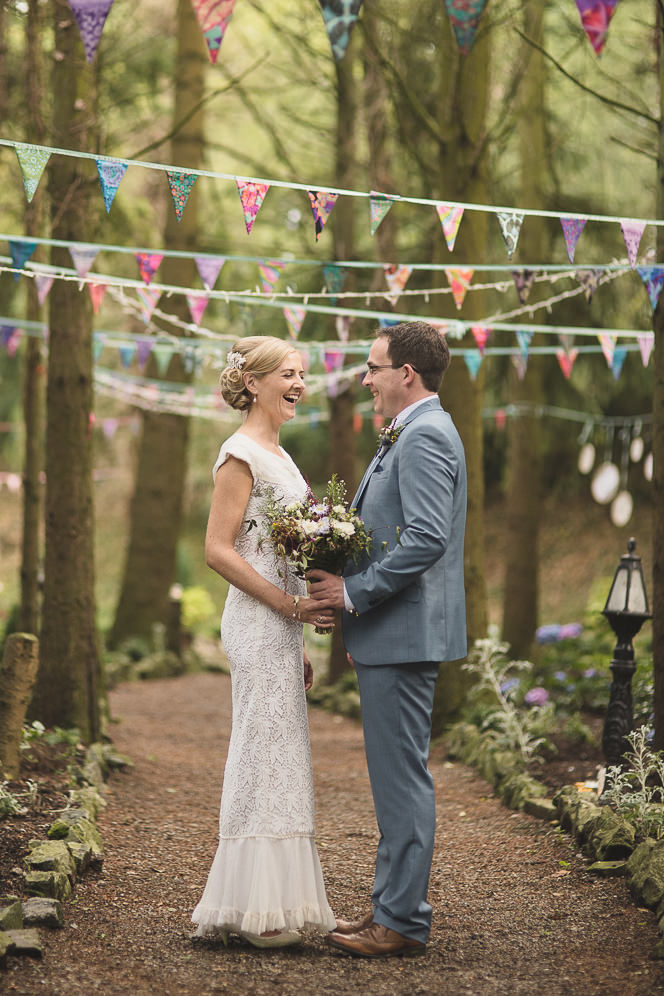 P + K ~ Preview ~ Beautiful Ireland Wedding ~ Station House