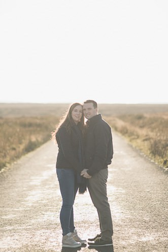Aoife Kevin Beautiful Romantic Pre Wedding Photography in Wicklow Mountains Ireland 0013