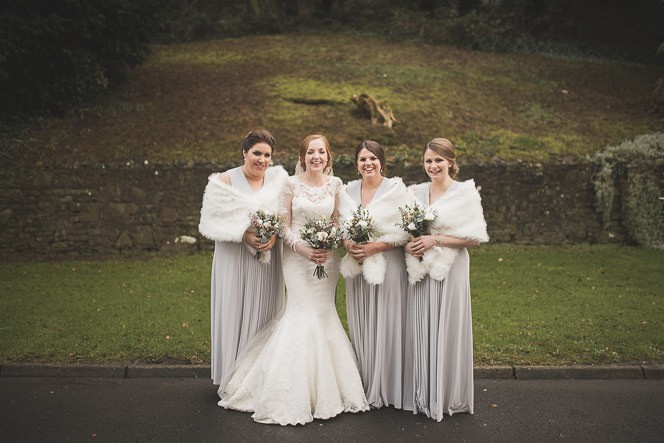 C + S ~ Preview ~ Natural Wedding Photography ~ The Heritage Hotel