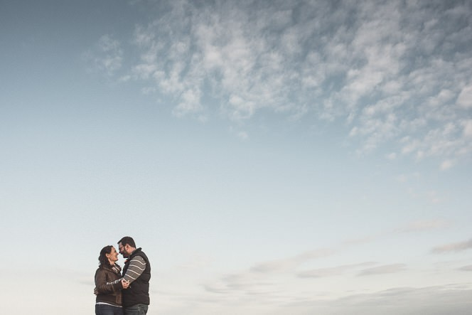 jacqui and conor beautiful natural engagement shoot in killiney hill dublin ireland documentary style by tomasz kornas 026