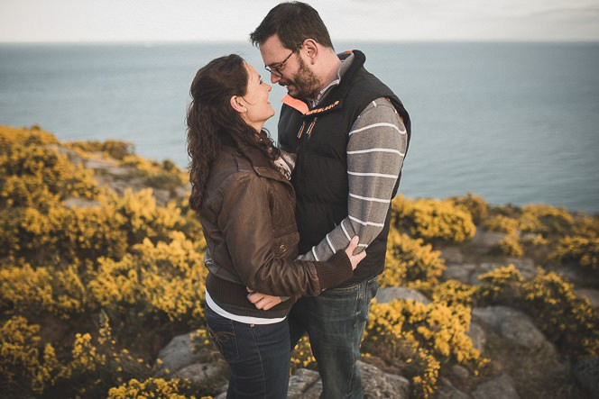 jacqui and conor beautiful natural engagement shoot in killiney hill dublin ireland documentary style by tomasz kornas 027