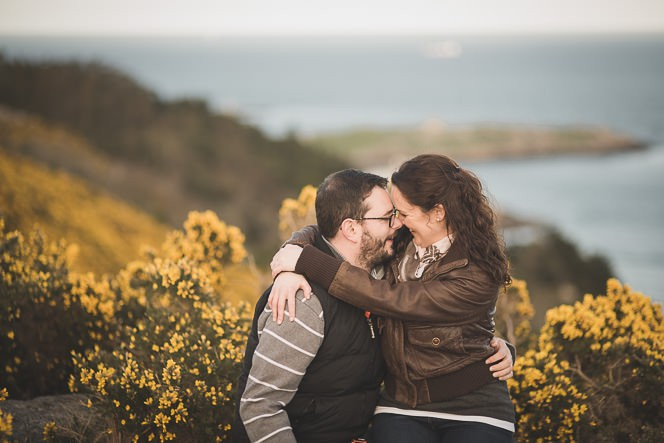jacqui and conor beautiful natural engagement shoot in killiney hill dublin ireland documentary style by tomasz kornas 033