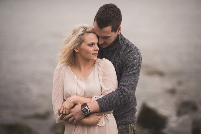 maggie and brian beautiful romantic relaxed pre wedding photography photoshoot by irish wedding photographer tomasz kornas in cork ireland 036
