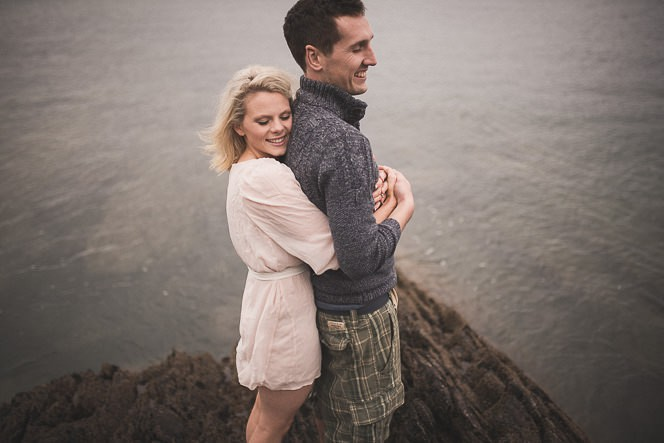 maggie and brian beautiful romantic relaxed pre wedding photography photoshoot by irish wedding photographer tomasz kornas in cork ireland 045