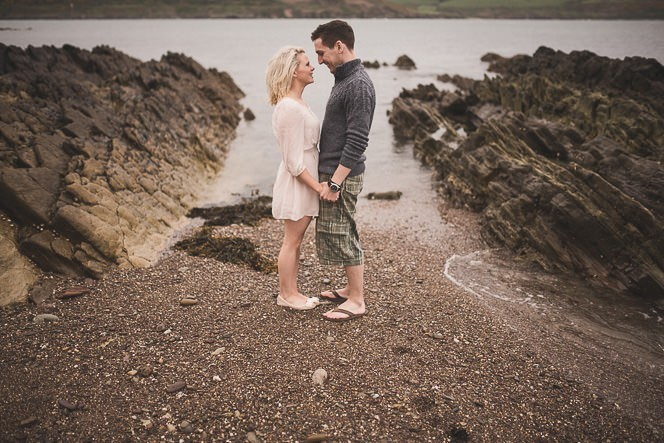 maggie and brian beautiful romantic relaxed pre wedding photography photoshoot by irish wedding photographer tomasz kornas in cork ireland 050