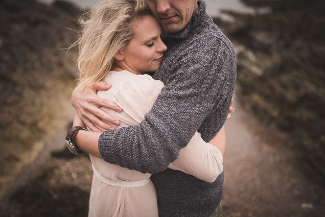maggie and brian beautiful romantic relaxed pre wedding photography photoshoot by irish wedding photographer tomasz kornas in cork ireland 052