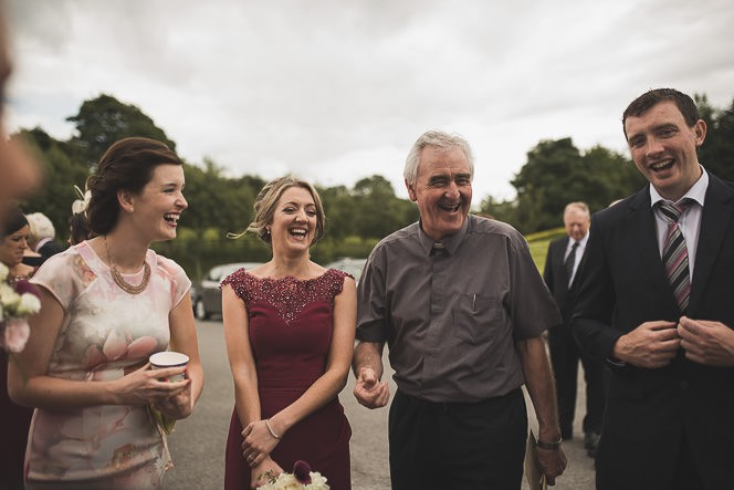 eimear damian beautiful natural ireland wedding photography in slieve russell hotel navan documentary alternative by tomasz kornas 0163