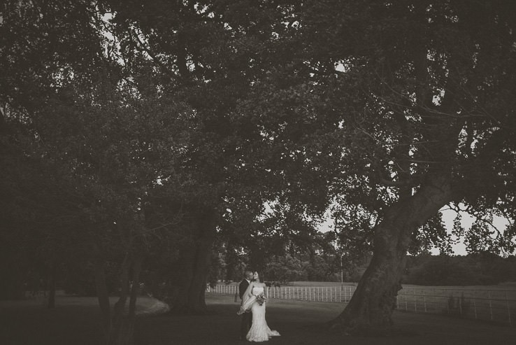 C + B ~ Ballymagarvey Village ~ Ireland Wedding Photographer