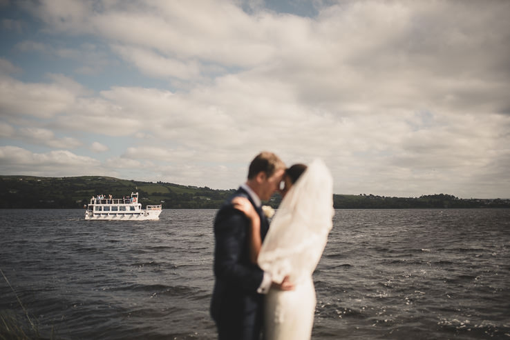 E + J ~ Ireland Wedding Photography ~ The Lakeside Hotel