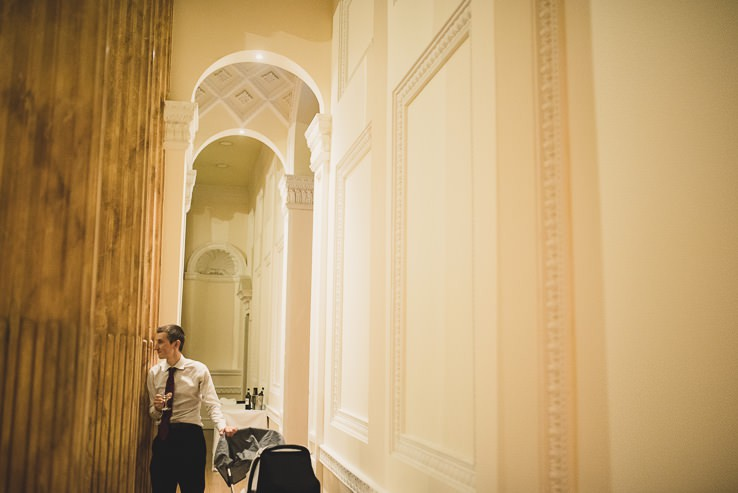 L + T ~ Powerscourt Gardens Wedding ~ Irish Wedding Photography Dublin