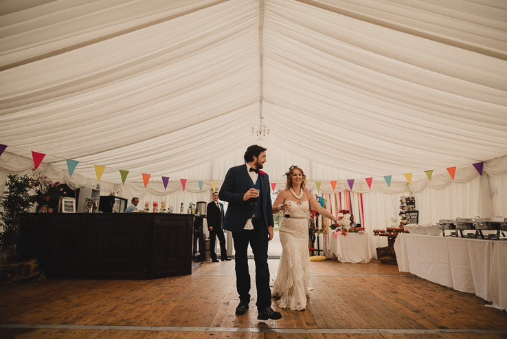 Vicki + Jason   Kippure Estate Wedding