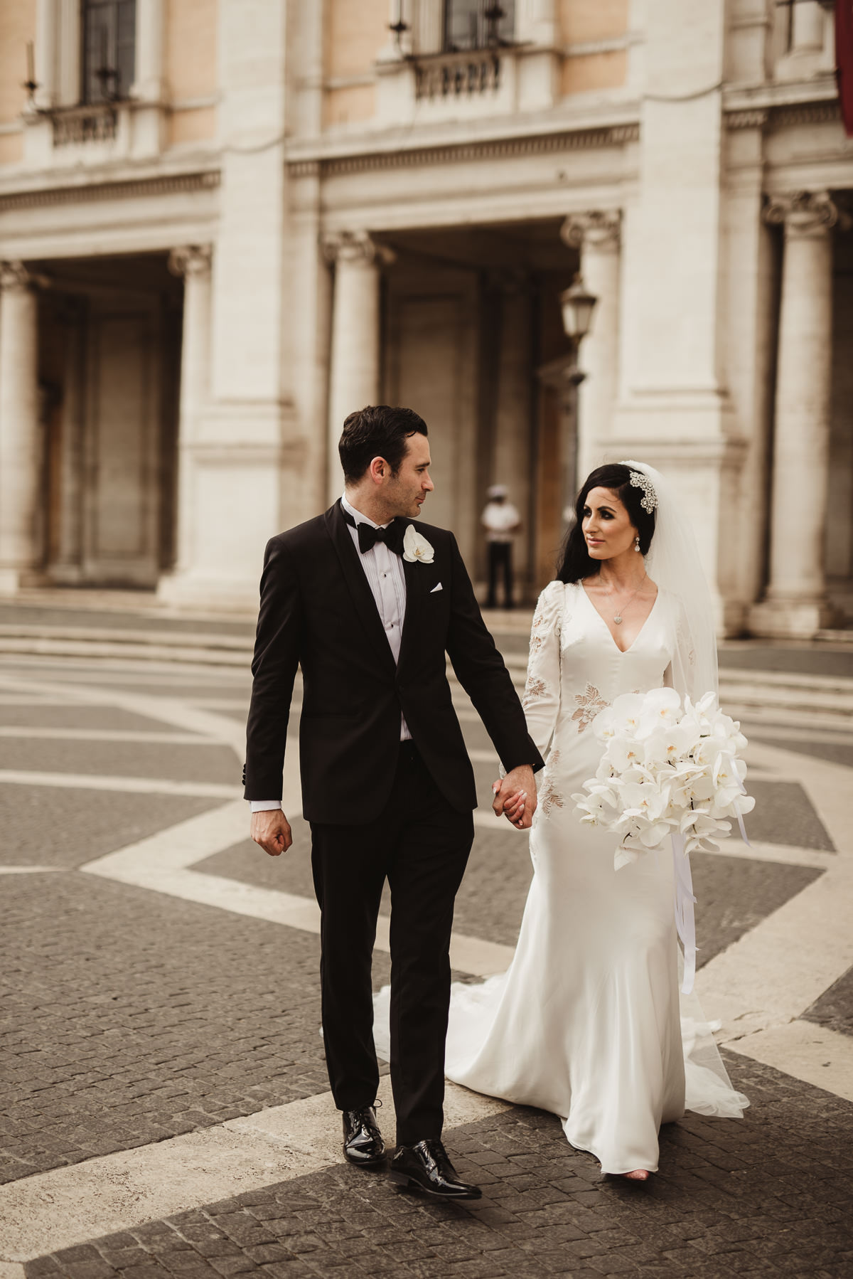 destination wedding photographer rome fotografo matrimonio roma casina valadier 081