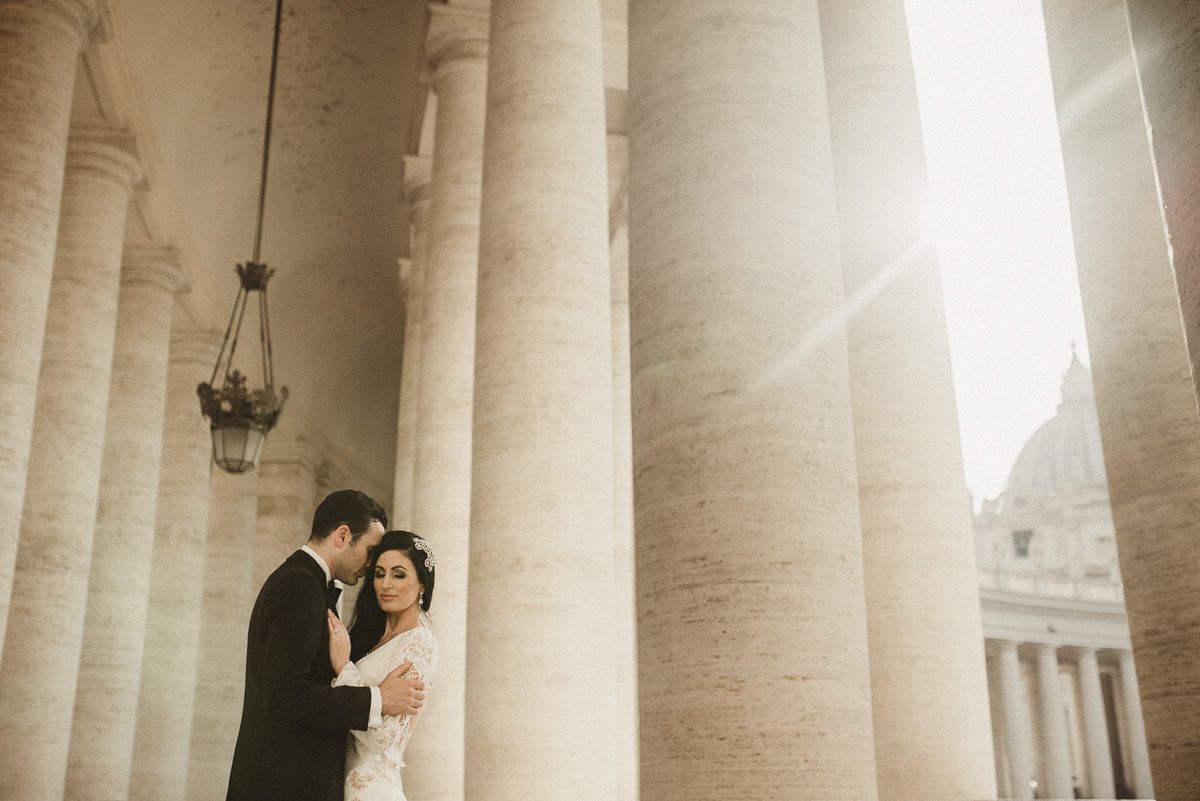 destination wedding photographer rome fotografo matrimonio roma casina valadier 094