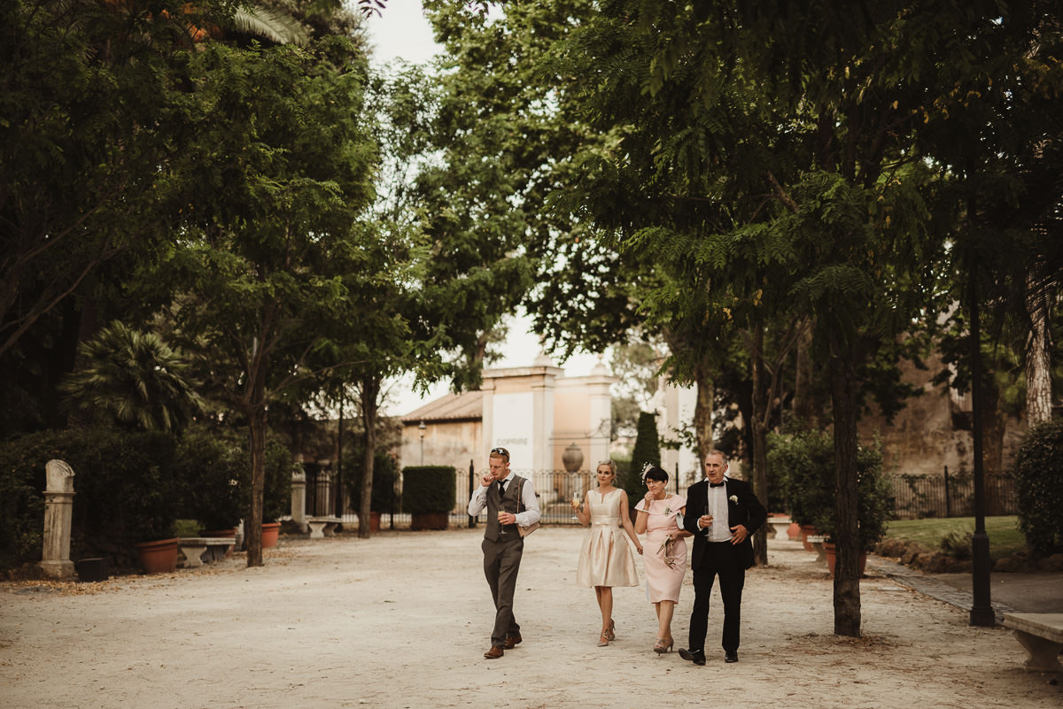 destination wedding photographer rome fotografo matrimonio roma casina valadier 113