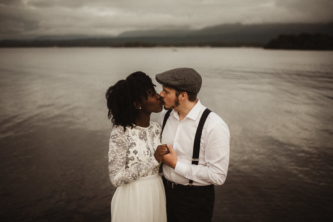 killarney elopement wedding photography ireland beautiful couple portraits love romantic ligtht 008