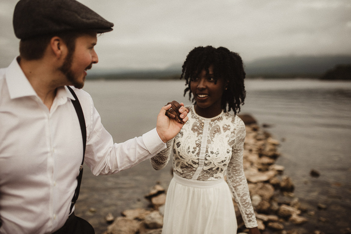 killarney elopement wedding photography ireland beautiful couple portraits love romantic ligtht 012