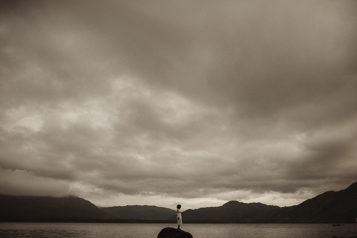 killarney elopement wedding photography ireland beautiful couple portraits love romantic ligtht 023