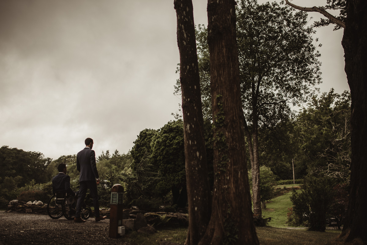 glengarriff lodge cork wedding elopement elope to ireland 031