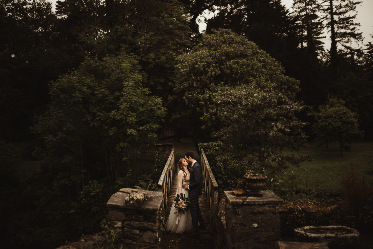 glengarriff lodge cork wedding elopement elope to ireland 083