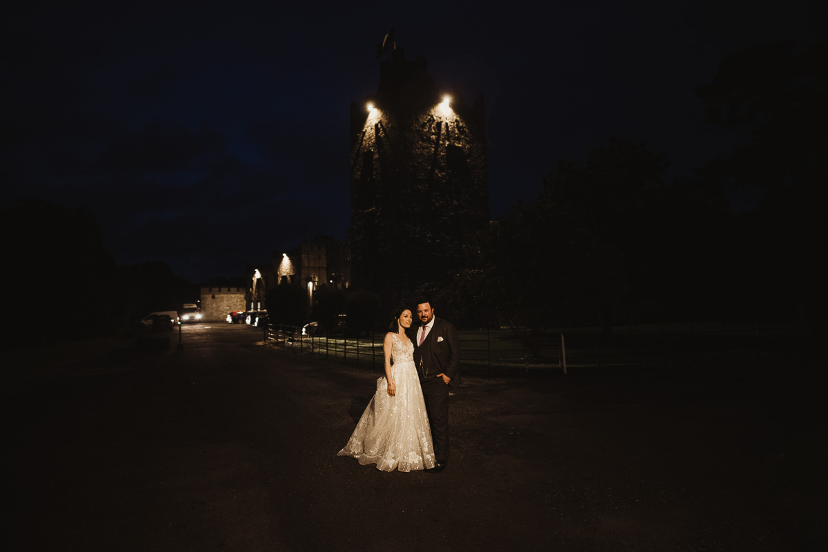 blackwater castle wedding 129